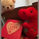 Be My Valentine – Say it With Hallmark #Giveaway
