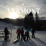 What Can You Expect From a Stay at Smugglers' Notch Family Ski Resort, Vermont? #travel #smuggs