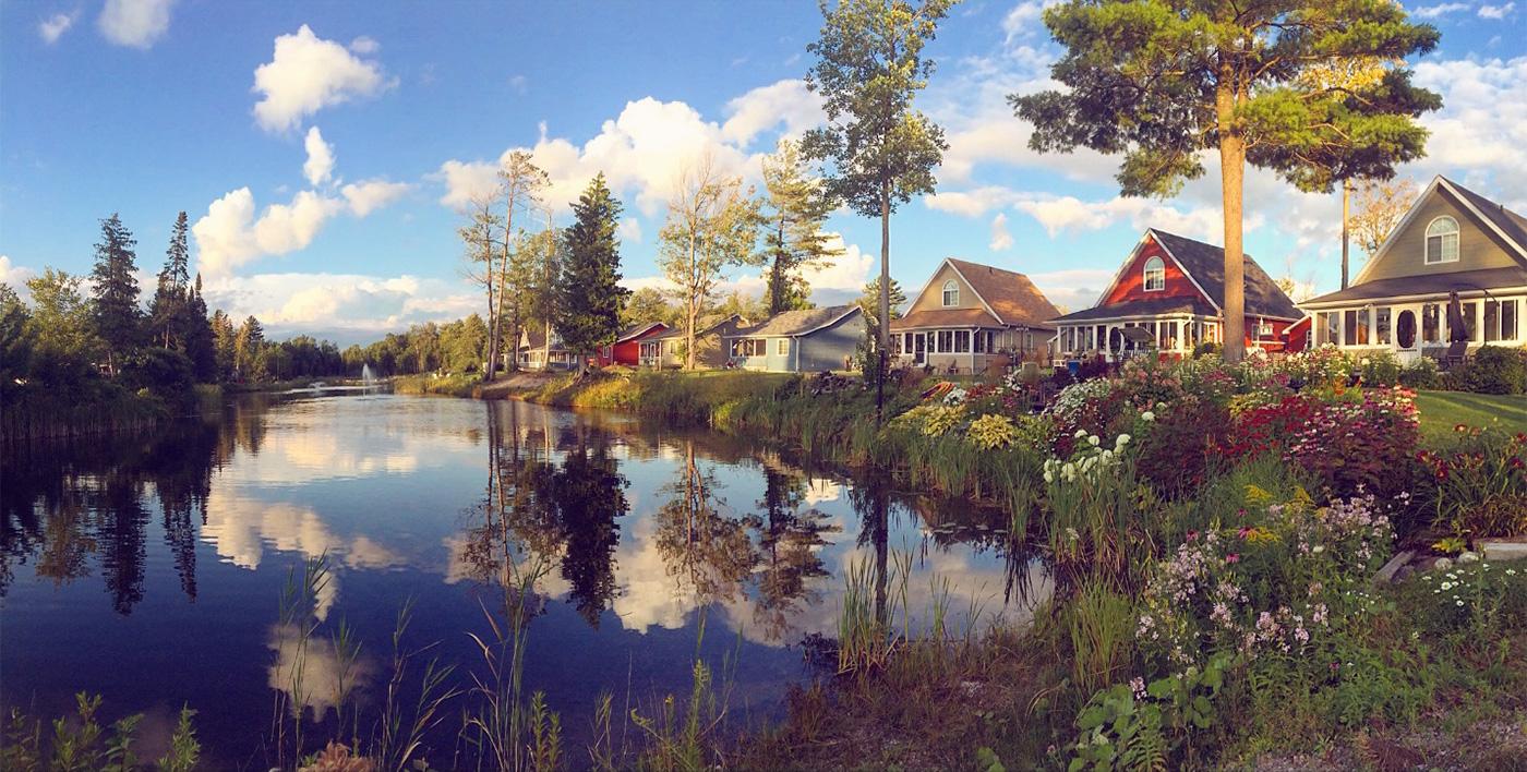Great Lakes Resorts Wasaga Beach