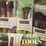 EcoTools ECOfriendly Makeup Brushes #Giveaway