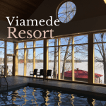 Viamede Resort is a Gem in the Kawarthas #Travel