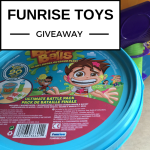 Great Sensory Toys – Ultimate Booger Battle #Giveaway