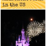 3 Awesome Theme Parks in The U.S. #travel