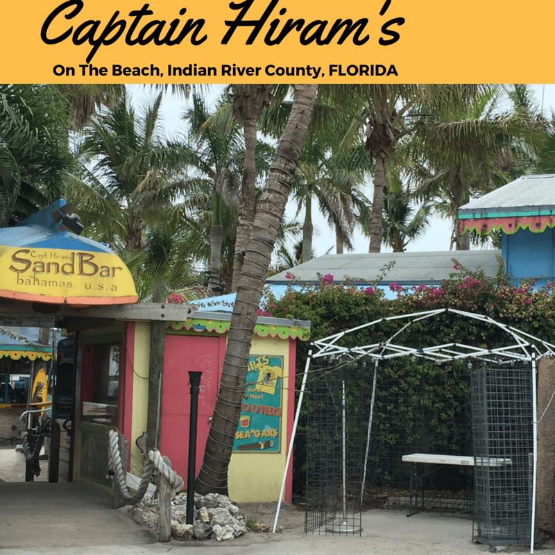 Captain Hiram's_sandbar