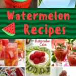 The Most Refreshing Summer Watermelon Recipes