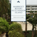 The Hutchinson Island Marriott Beach Resort and Marina, Martin County, Florida #travel