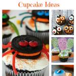 25 Creative Halloween Cupcakes