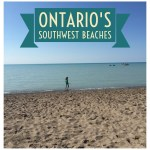 How to Enjoy Ontario Beaches When You Totally Dropped the Ball