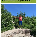 Impressions of Gatineau Quebec #Outaouaisfun #travel