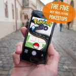 Finding Pokestops – The 5 Best Ways to Stock Up