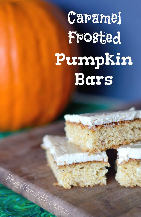 caramel-frosted-pumpkin-bars-banner