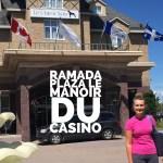 Ramada Plaza Le Manoir Du Casino in Gatineau #travel