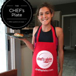 Fresh Family Meals From Chef's Plate