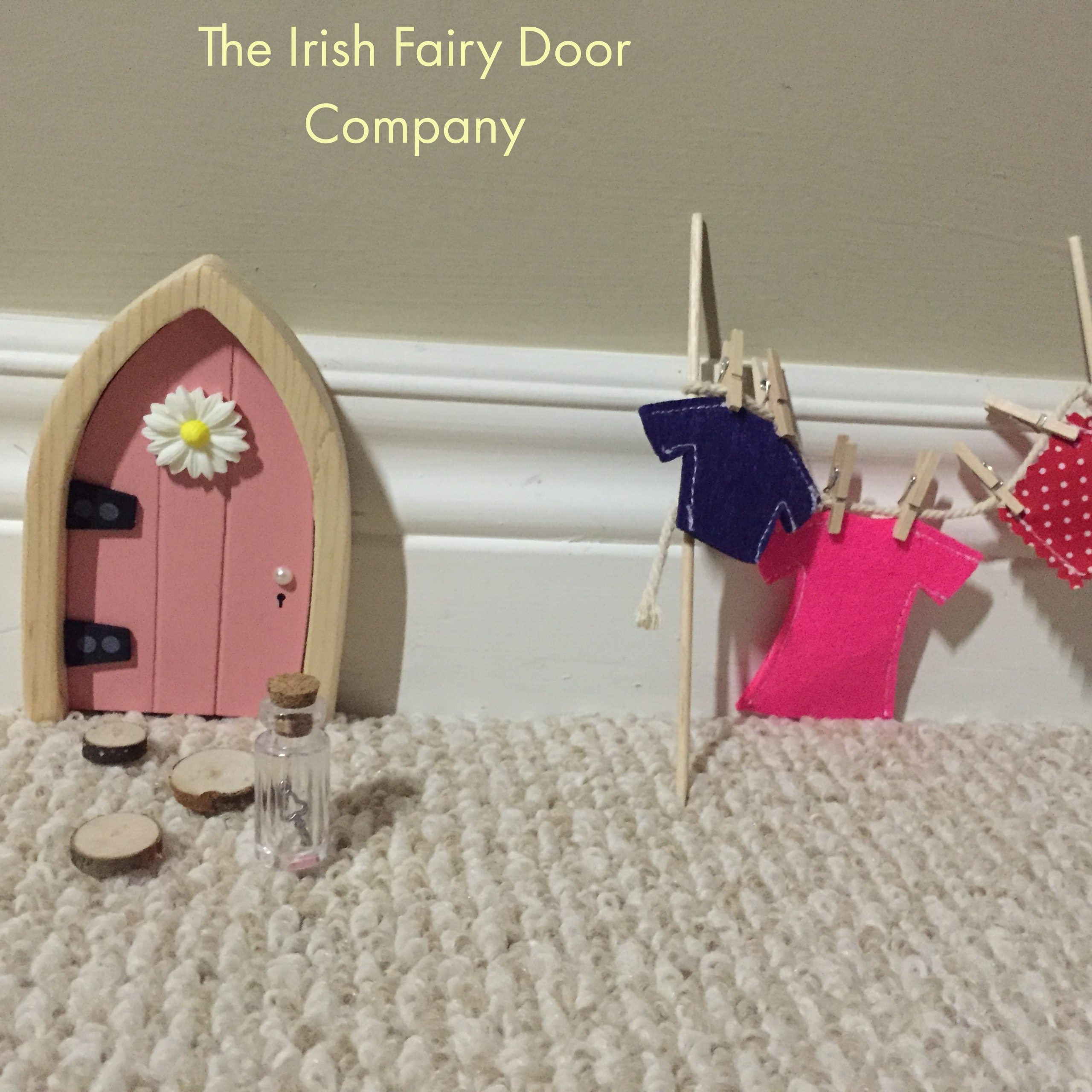 fairy tales the irish fairy door company thrifty momma