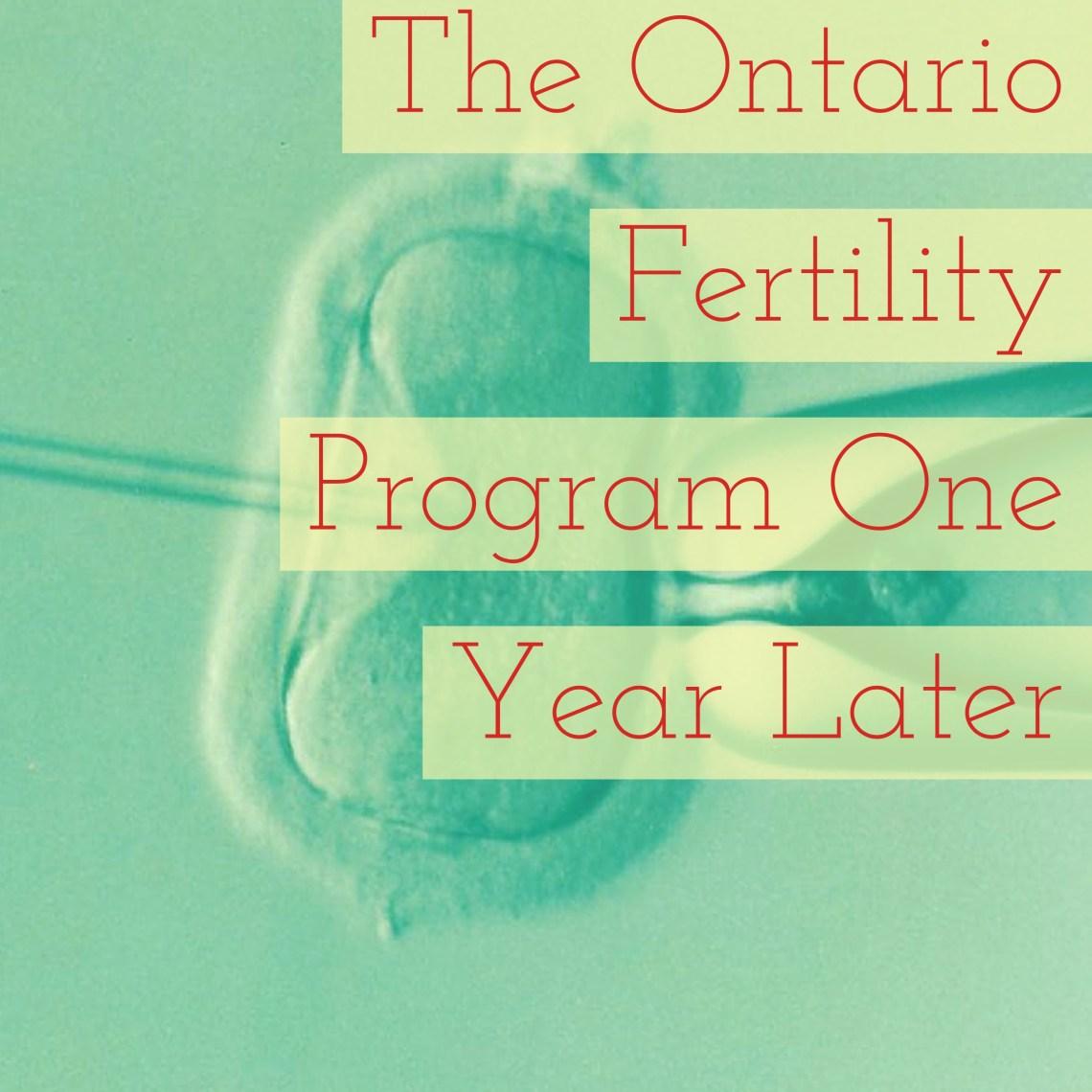 ontario_fertility_program