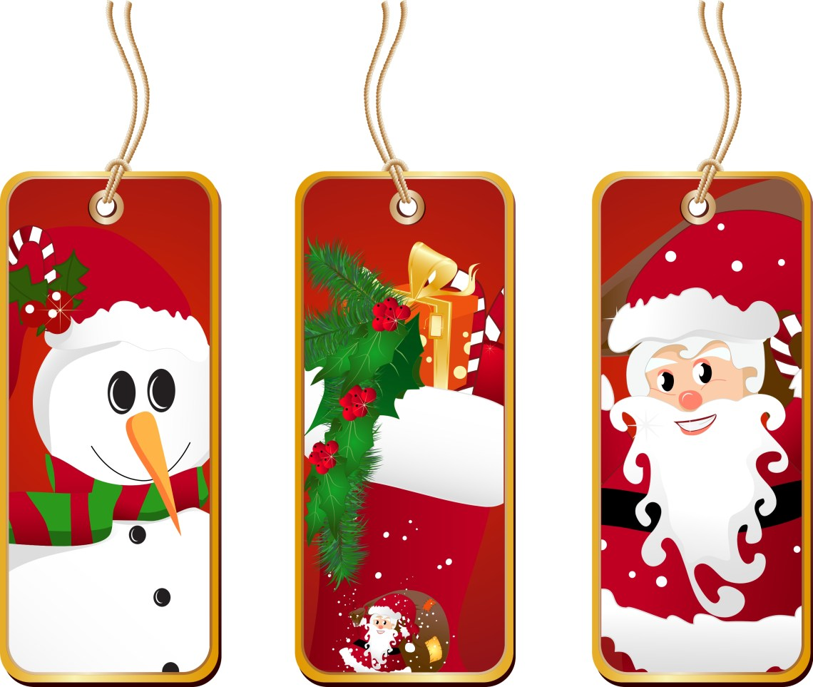 red_christmas_tags