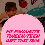 Znapeez – My Favourite Teen or Tween Gift of the Year #TMMGG16