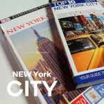 Explore New York City with these Amazing Travel Guides #TTOT