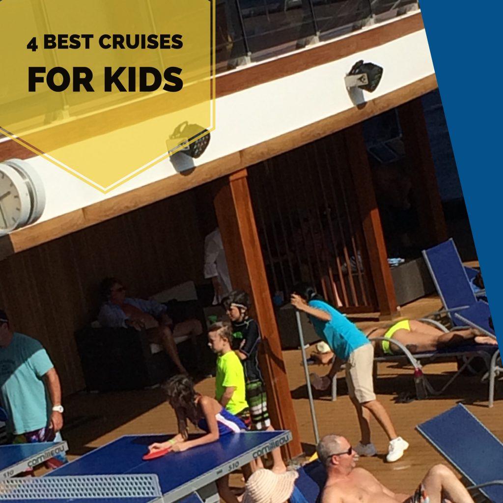 4_best_cruises_4_kids