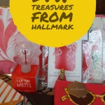 Valentine's Gifts for all Your Loves #LoveHallmarkCA