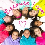 Limeapple's Bubble Hoodies Give Back #BecauseICan