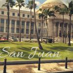 San Juan – A Caribbean Beauty Rich In History #IFWTWA