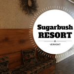 Sugarbush Inn – Kick Back After a Long Day Skiing #IFWTWA #Sugarbush