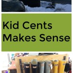 A Consignment Shop That Makes Perfect Sense and a Chance to Win $100 #KidCentsFashion