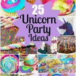 21 Whimsical Unicorn Party Ideas