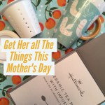 Get Mom All The Things This Mother's Day #LoveHallmarkCA