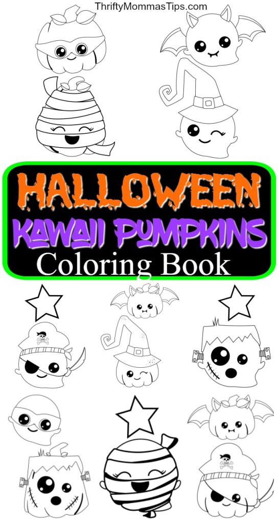 Kawaii_pumpkins