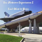 Alabama Experiences – Five Things I Can't Wait to Do #IHeartHSV