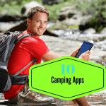 Ten Camping Apps to Make Camping Go Smoothly