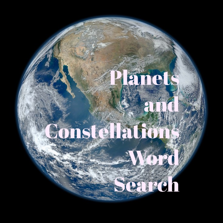 Planets_and_Constellations_Word_Search