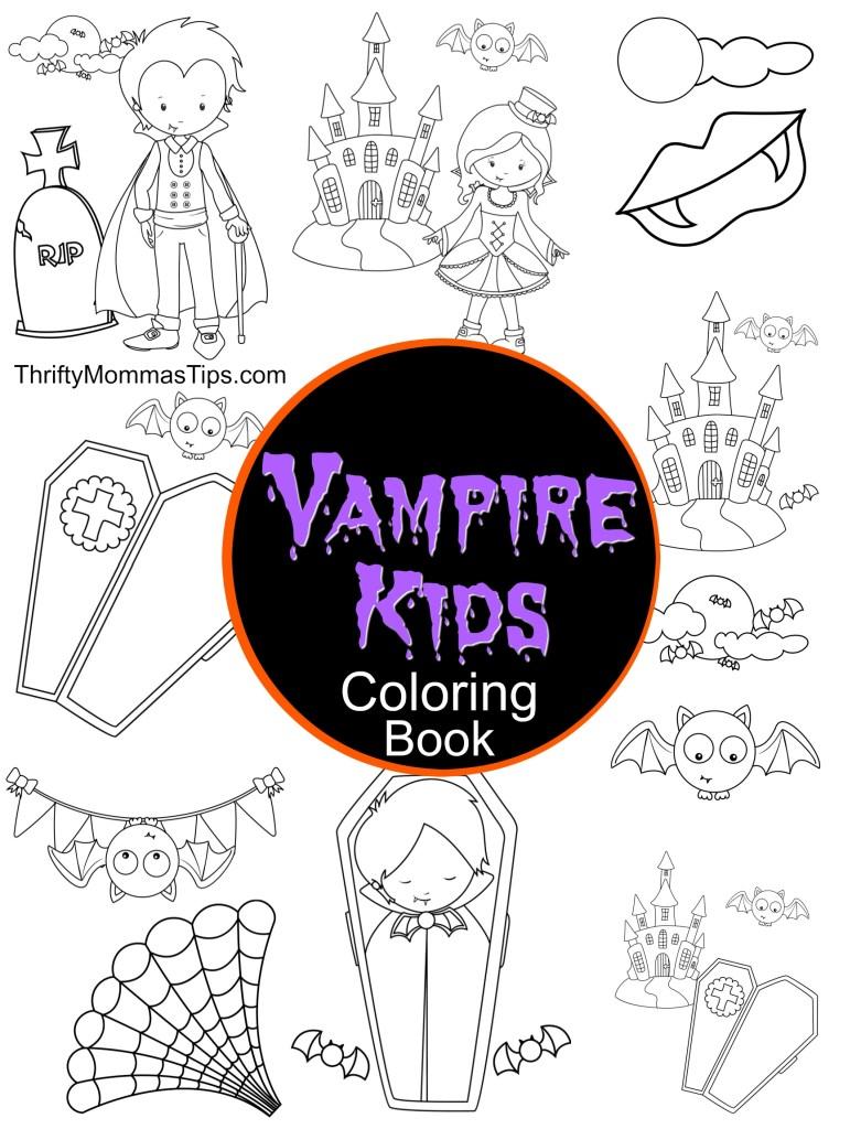 vampire_kids_coloring_book