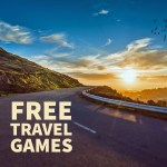 Five Free Travel Games to Make Road Trips More Fun