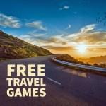 Five Free Travel Games to Make Road Trips More Fun