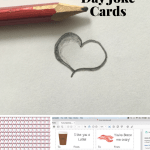 Valentine's Day Joke Cards – Breakfast Theme Printable