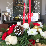 Love Out Loud with Teleflora for the Holidays