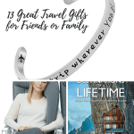 13 Perfect Travel Gifts for Friends and Family