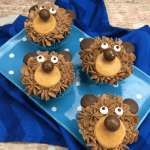 Party Perfect Teddy Bear Cupcakes