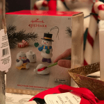 Hallmark Holiday Gifts – All the Classic Feels #Giveaway #LoveHallmarkCA