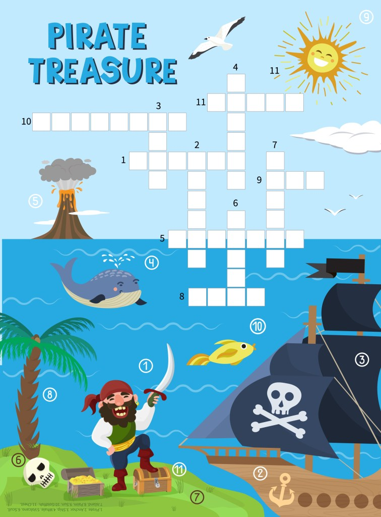pirate_treasure_crossword