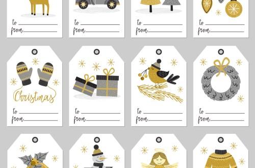 silver_gold_XMAS_gift_tags