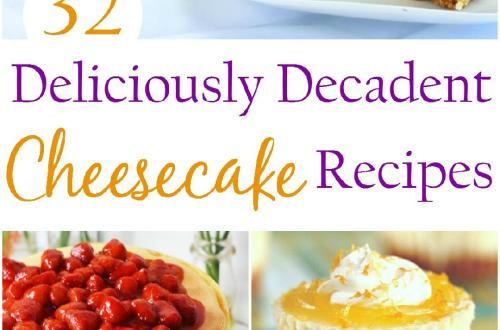 decadent_cheesecake_recipes