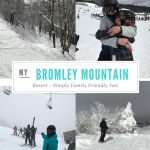 Bromley Mountain Ski Resort – What to Expect on The Sunny Side of Vermont