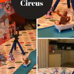 Exciting Interactive Play with Hexbugs Nitro Circus Giganta Ramp