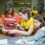 STEM Camp – The Perfect Way for Kids to Spend the Summer