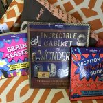 Educational Books from Lonely Planet Kids Encourage Exploration