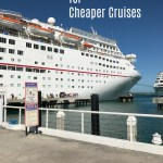 All The Best Hacks to Save on Cruises Now